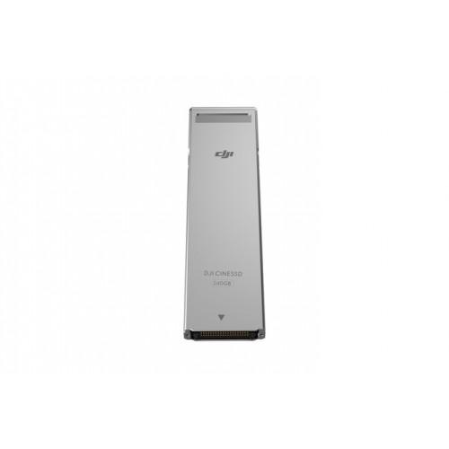 DJI CINESSD (240GB) pro Inspire 2
