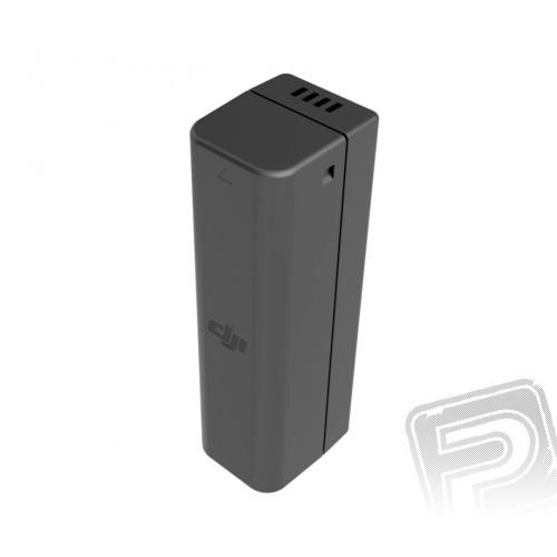 Inteligentní akumulátor pro OSMO