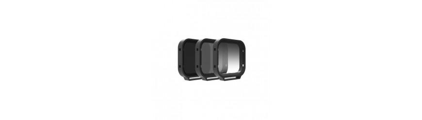 GoPro filtry