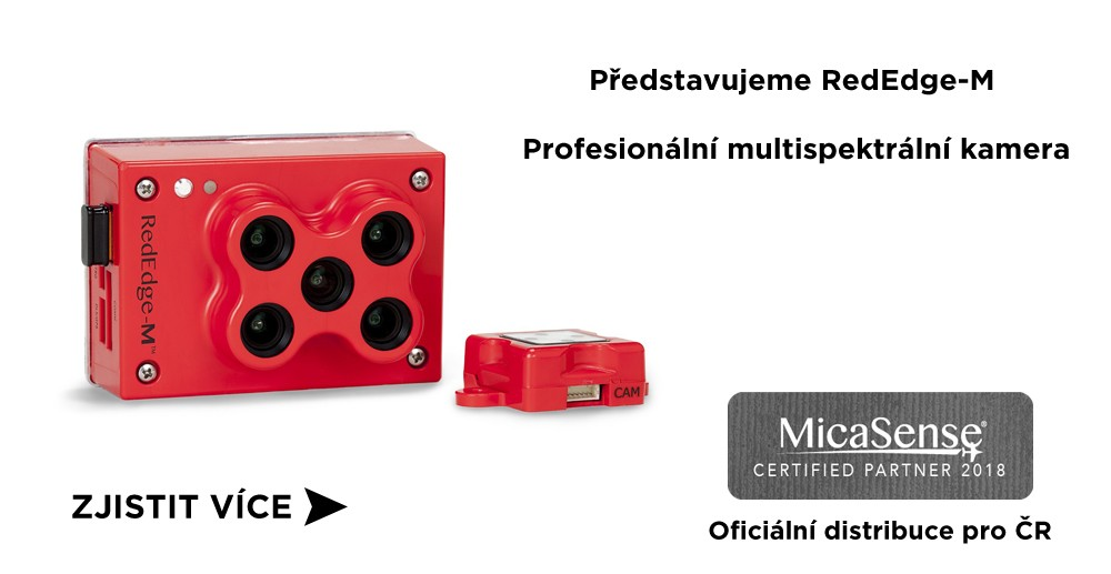 MicaSense RedEdge-M